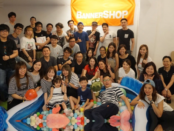 Happy Mid-Autumn Festival with all BannerSHOP buddy!
